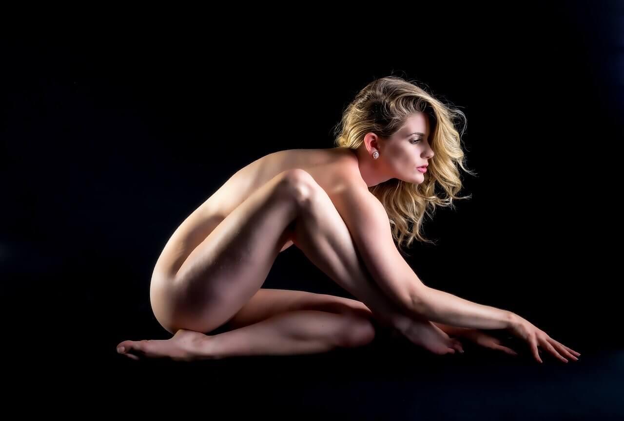 El exceso de piel y grasa