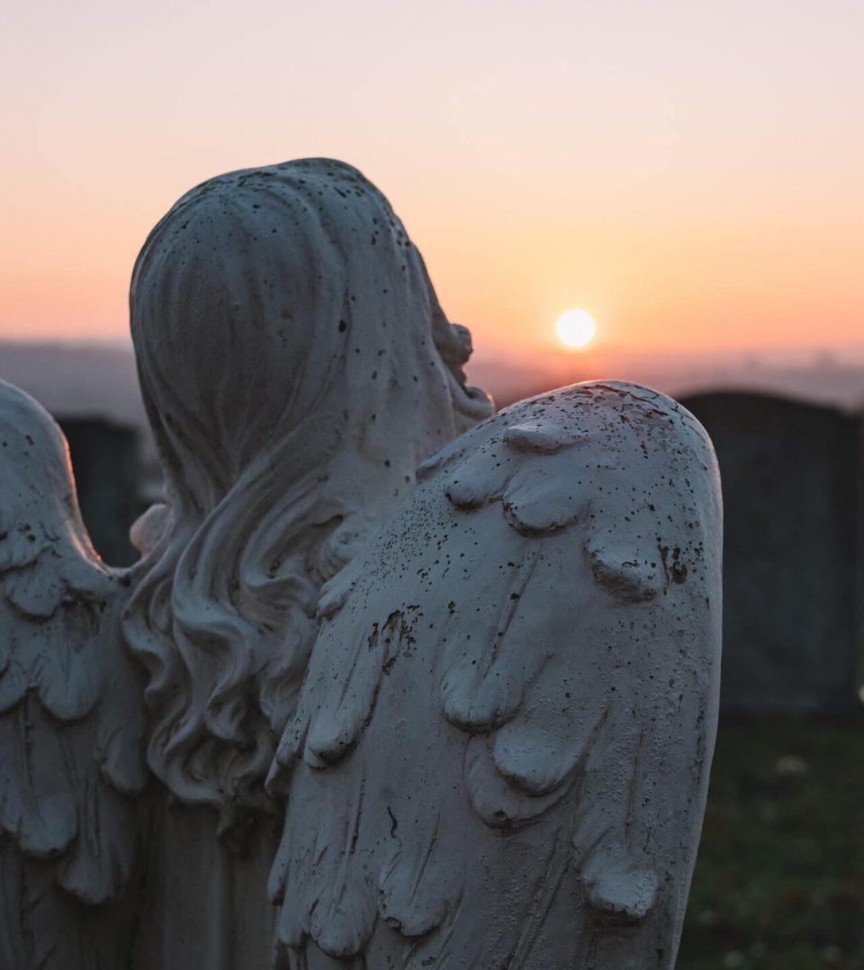 Servicios funerarios comunes